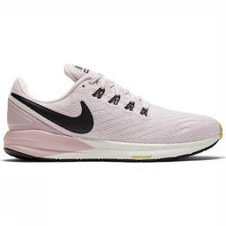 Nike Shoe Air Zoom Structure 22 Violet/Off White