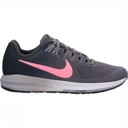 Shoe Air Zoom Structure 21