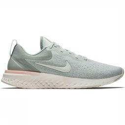 Nike Shoe Odyssey React Light Grey Mixture/Light Green