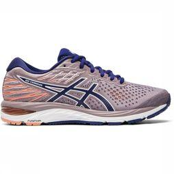 Asics Shoe Gel Cumulus 21 mid purple/blue