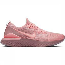Nike Shoe Epic React Flyknit 2 light pink