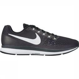 Nike Shoe Air Zoom Pegasus 34 black