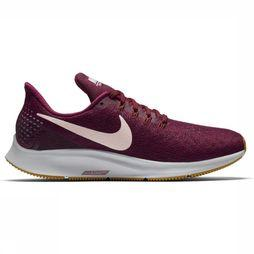 Nike Shoe Pegasus 35 Bordeaux