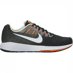 Nike Shoe Air Zoom Structure 20 mid grey/light grey