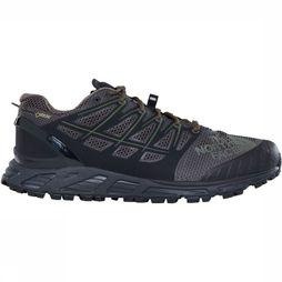The North Face Shoe Ultra Endurance II Gore-Tex black/dark grey
