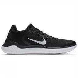 Nike Shoe Nike Free RN black/white