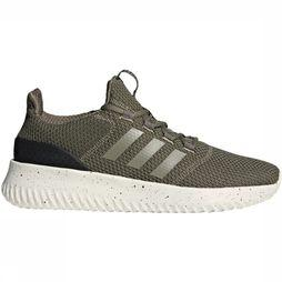 Adidas Schoen Cloudfoam Ultimate Middenkaki