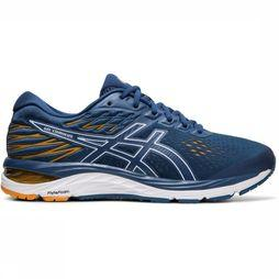 Asics Shoe Gel Cumulus 21 blue/white