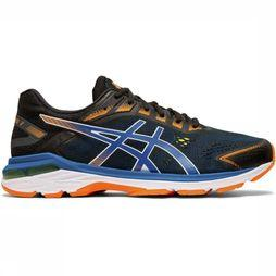 Asics Shoe GT-2000 7 black/blue