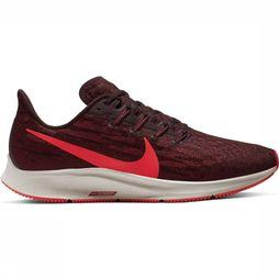 Nike Shoe Nike Air Zoom Pegasus 36 Bordeaux
