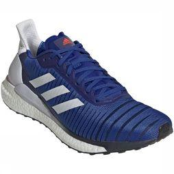 Adidas Shoe Solar Glide 19 M royal blue