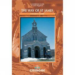 Way*of St James cyclist's guide-UITV.