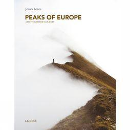 Peaks Of Europe A Photographer's Journey