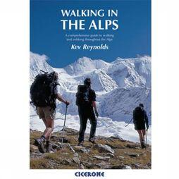 Alps walking guide