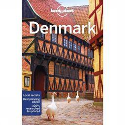 Lonely Planet Denmark 7 2018
