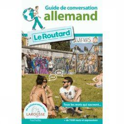 Allemand Guide De Con. Routard