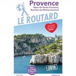 Routard Provence 18 2019