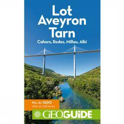GEOGUIDE Lot, Aveyron, Tarn Geoguide 2016