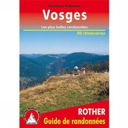 Rother Vosges Guide Rando 2019