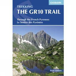 Gr10 Trail Through The French Pyrenees