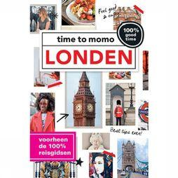 Momedia Londen Time To Momo 2018