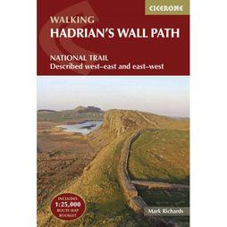 Reisboek Hadrian's Wall Path two-way nat. trail description