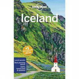 Lonely Planet Iceland 9 2019