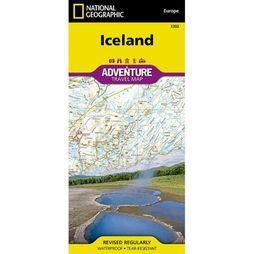 National Geographic Ijsland adv. ng r/v (r) wp 2015