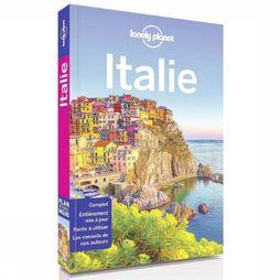 Lonely Planet Italie 7 2018