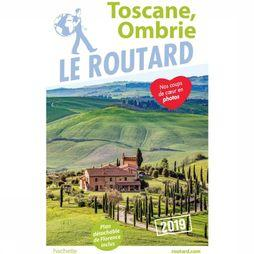Routard Toscane / Ombrie 18 2019