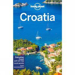 Lonely Planet Croatia 10 2019