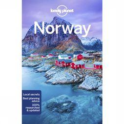 Lonely Planet Norway 6 2018
