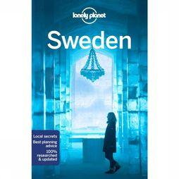 Lonely Planet Sweden 6 2018