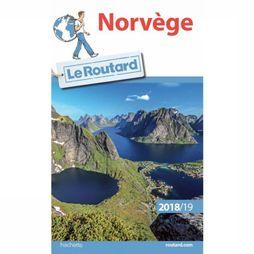 Routard Norvège 19-20 2018