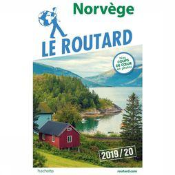 Routard Norvège 19-20 2019