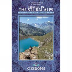 Stubai Alps trekking in