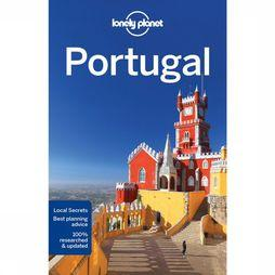 Lonely Planet Portugal 9 2017