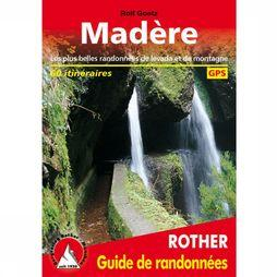 Rother Madère Guide 50 Itin. 2018