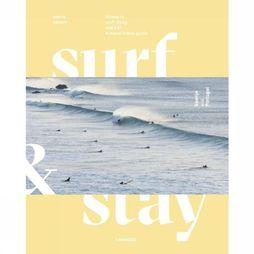 Spain & Portugal Surf & Stay travel guide