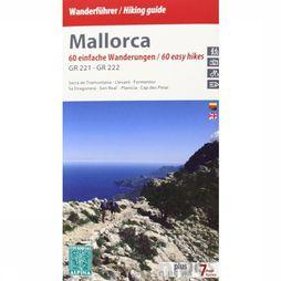 Alpina Editorial Mallorca Hiking Guide Gr221-Gr222 2020