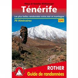 Rother Ténérife - Entre Mer Et Montagne Guide 70 Itin. 2018