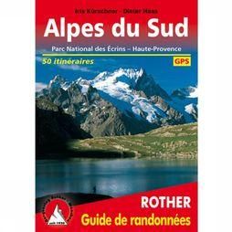 Rother Alpes Du Sud Guide 50T 2017