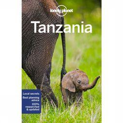 Lonely Planet Tanzania 6 2018