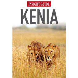 INSIGHT Reisboek Kenia insight guide ned. 2013