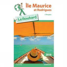 Routard Maurice & Rodrigues + Plongées 18 2017