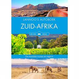 Zuid-Afrika Autoboek - On The Road