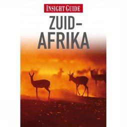 INSIGHT Reisboek Zuid-Afrika insight guide ned. 2017