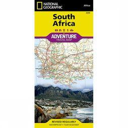National Geographic South Africa 2012