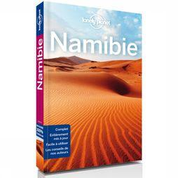 Lonely Planet Namibie 4 Lp 2017