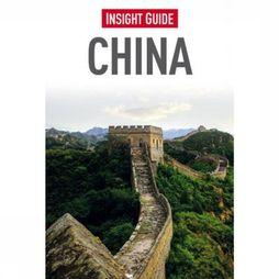 INSIGHT China Insight Guide Ned. 2017